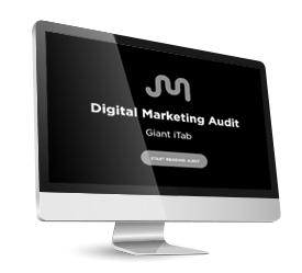 Digital Marketing Effectiveness Audit