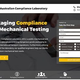 Australian Compliance Laboratory