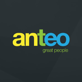 Anteo Recruitment