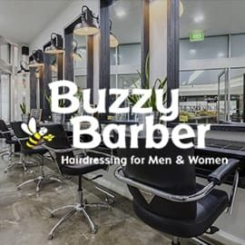 Buzzy Barber