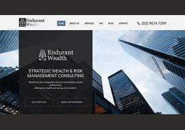 Endurant Wealth