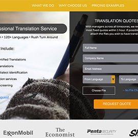 Meridian Translations