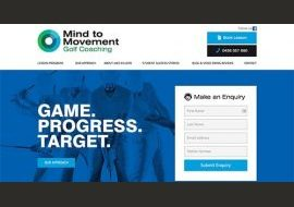 Mind to Movement Gold Coaching