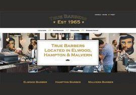 True Barbers