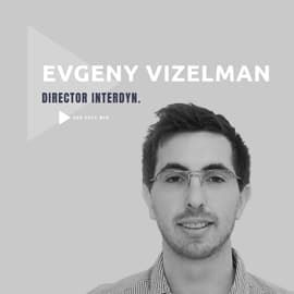 Evgeny Vizelman – Profile Site