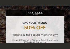 Fratelle – eDM