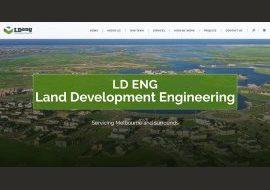 LDeng Homepage Update